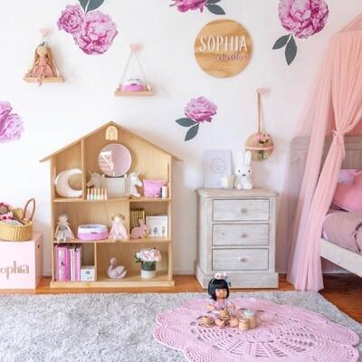 Sophia: Dolls House/Storage unit