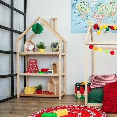 Three Story House/Storage unit
