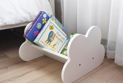 Cloud Book Storage