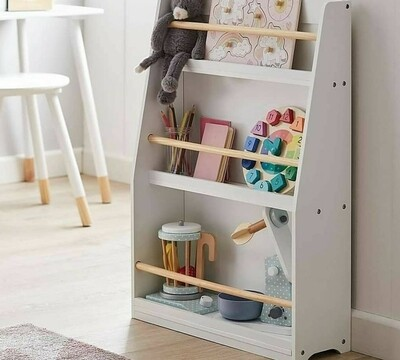 Wooden Classic Book Case/Shelf and Storage