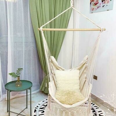 Delux Boho Chair Hammock