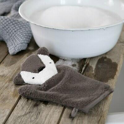 Bath Puppet - Terry