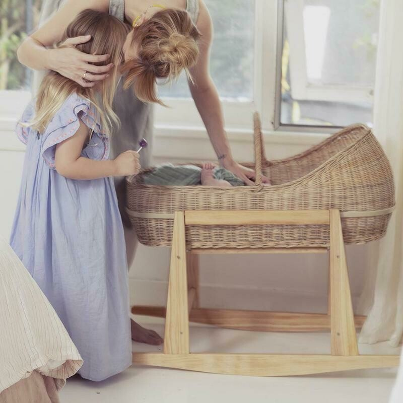 Lyra Mosses Basket