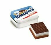 Knoppers in a Tin