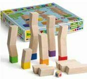 Game Tricky Blocks