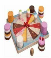 Game Cake Tower