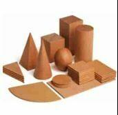 Edu. Game Geometrical Shapes
