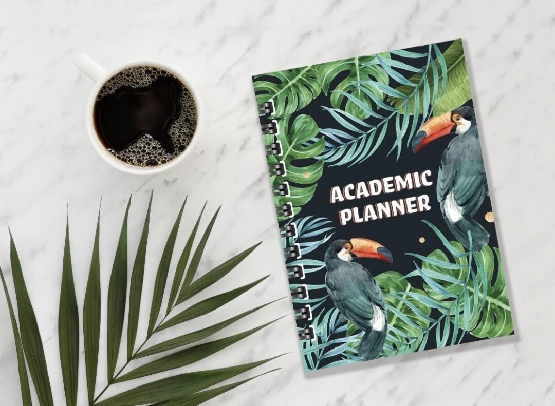 Star Chart - Academic Planner