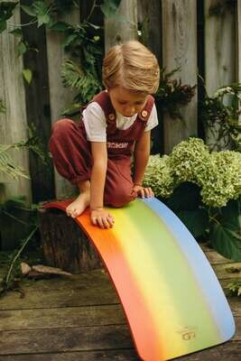 Kinderboard - Rainbow