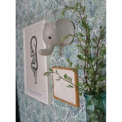 Wall Light - Elephant