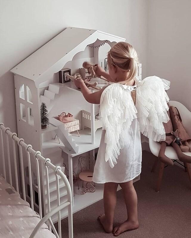 Fairy: Dolls House/Storage unit