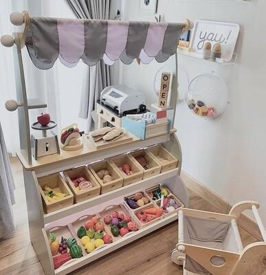Single Luxury Shop/Market