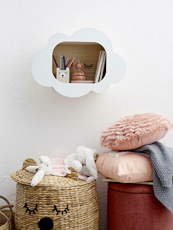 Wooden Display Box - Cloud