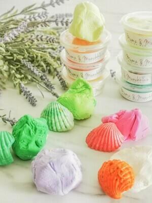 Fluffy Light Mold - 24 Colors