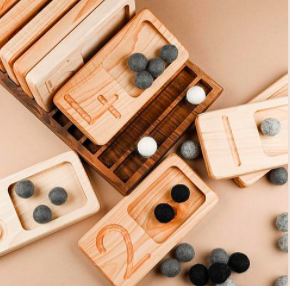 Mini-Workshop: Montessori Activities with Downloadable Pack