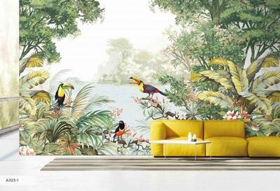 Wallpaper - Amazon Collection: Lake Life