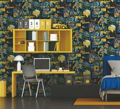 Wallpaper - Kids Collection: Batman