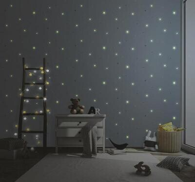 Wallpaper - Kids Collection: Bright Nights