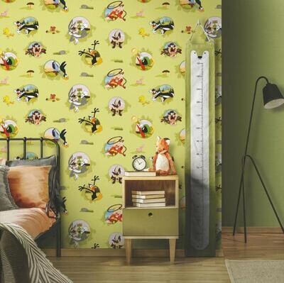 Wallpaper - Kids Collection:  Looney Tunes