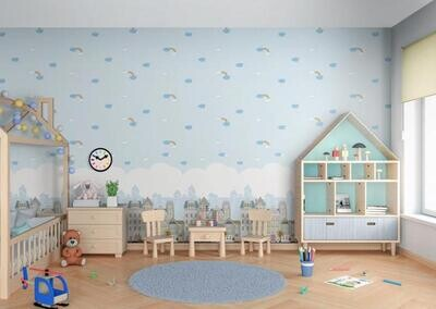 Wallpaper - Kids Collection: Sky