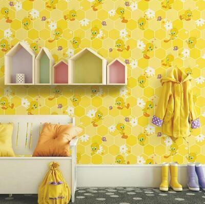 Wallpaper - Kids Collection: Tweety Bird