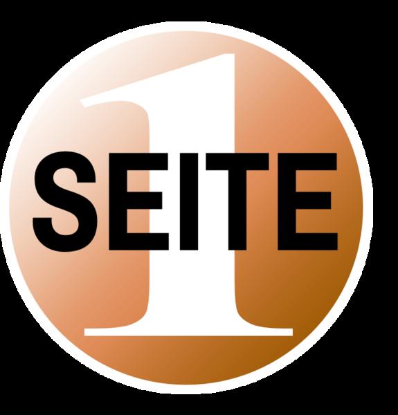 SEITE 1 Shop