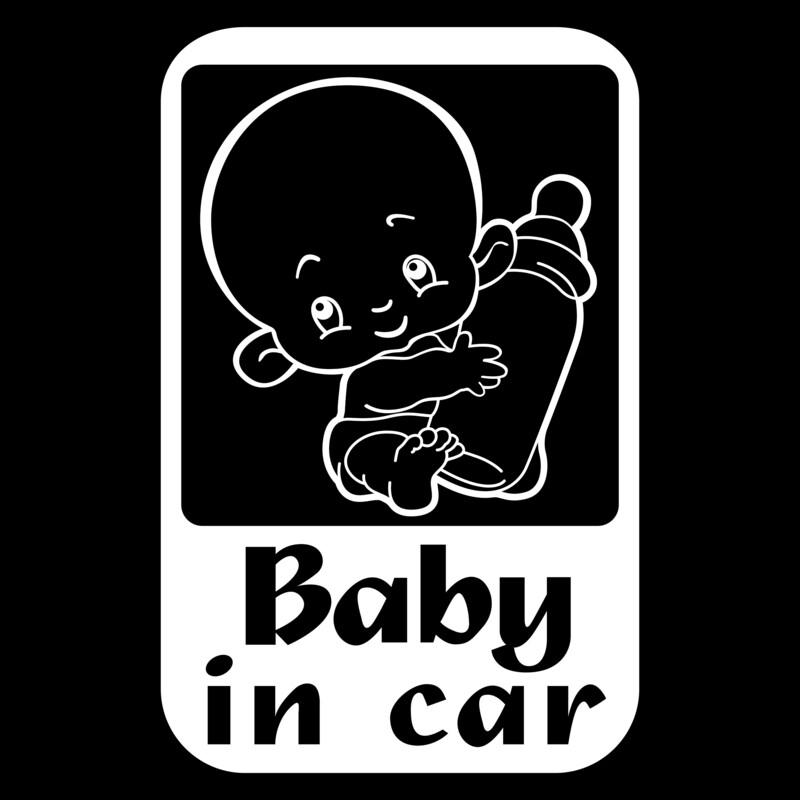 Sticker baby (2017-24)