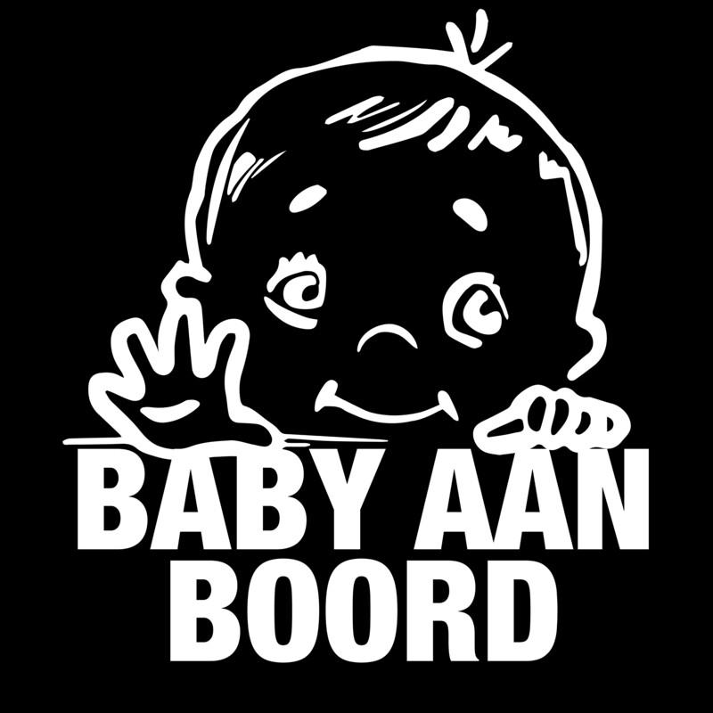 Sticker baby (2020-13)