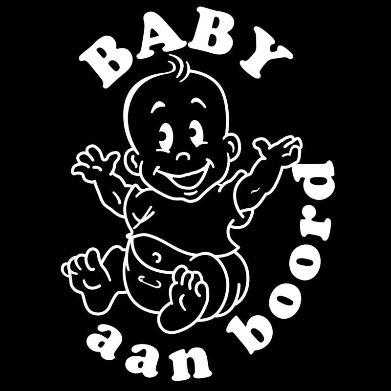 Sticker baby (2020-17)