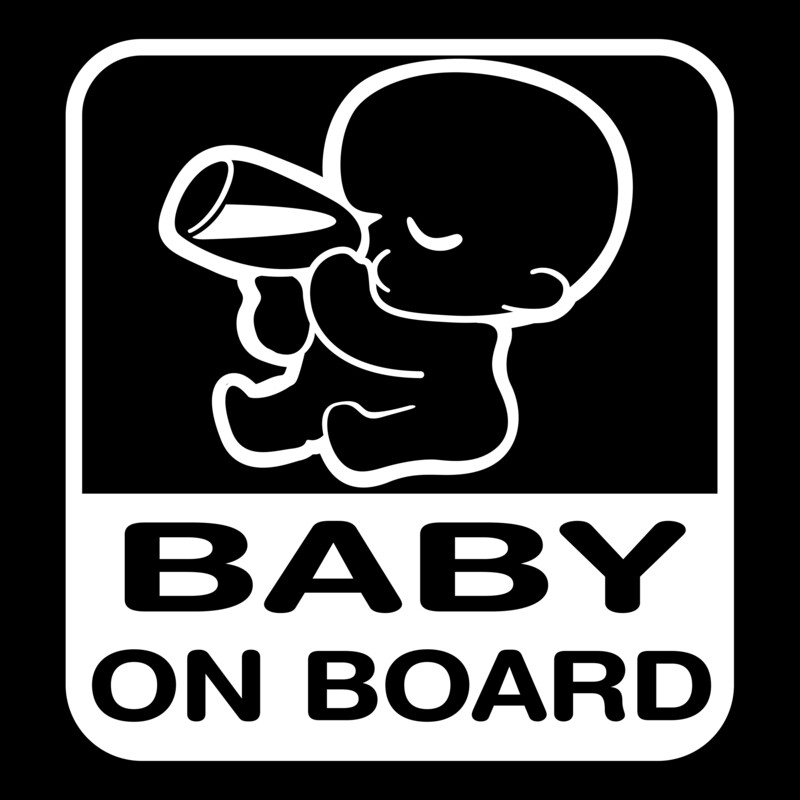 Sticker baby (2017-23)