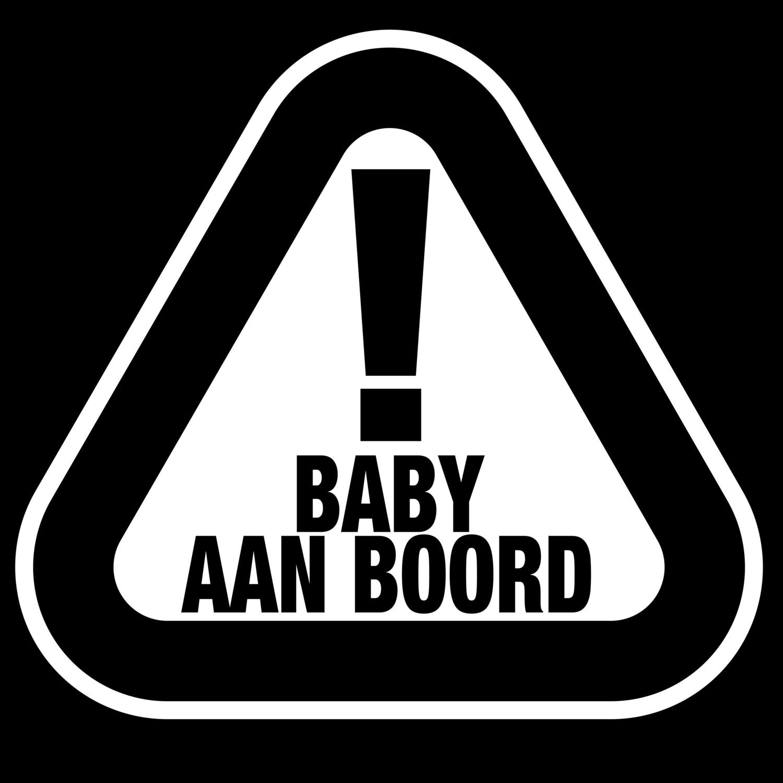 Sticker baby (2020-16)