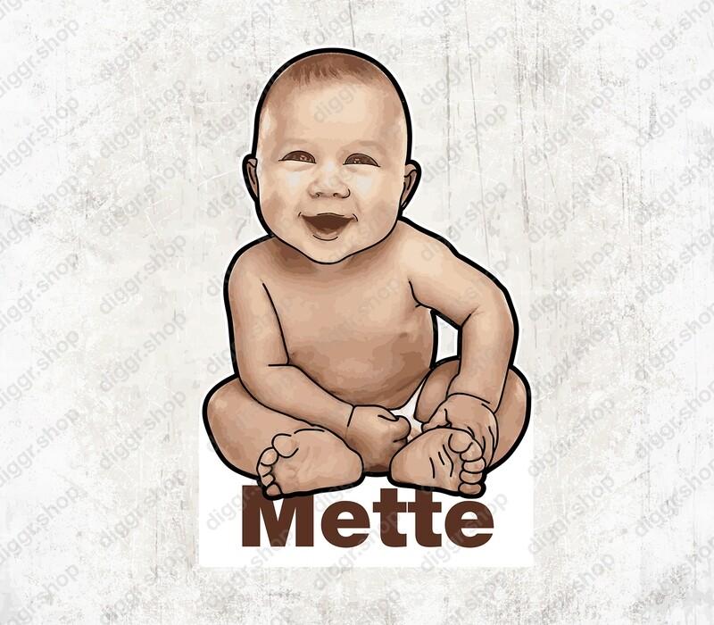 Geboortekaartje Baby (1512)