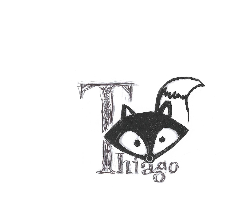 Geboortekaartje Thiago 2 (201901)