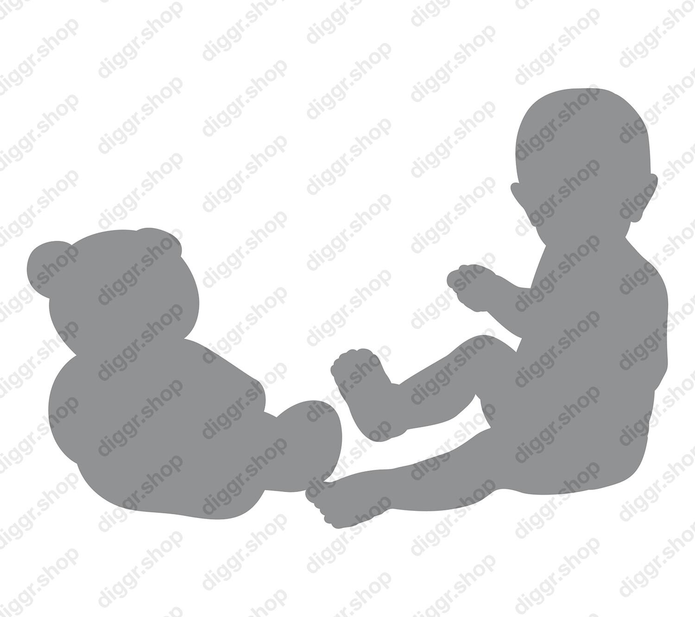 Geboortekaartje Teddiebeer (389)
