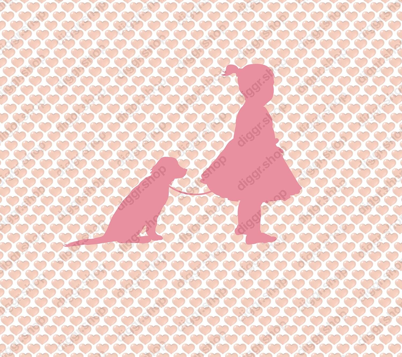 Geboortekaartje Puppie (387)