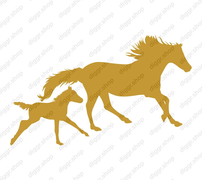 Geboortekaartje Ponies (406)