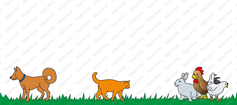 Geboortekaartje Huisdieren (326)
