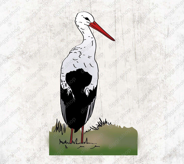 Geboortekaartje Stork 3 (1815)