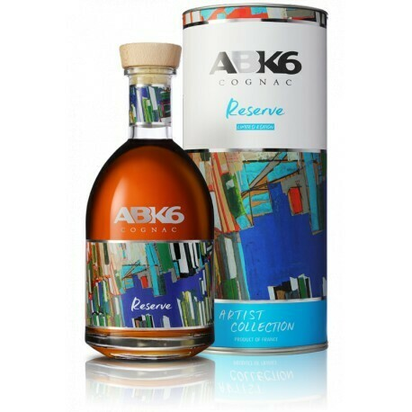 ABK6 Artist Reserve