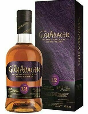 GlenAllachie 12