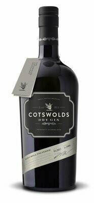 Cothsworlds Dry Gin