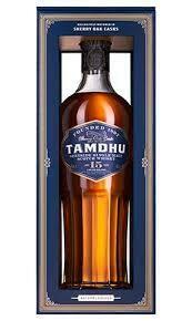 Tamdhu 15 years 70CL