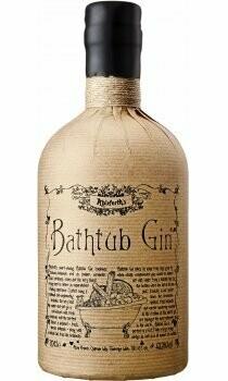 Bathtub Gin 43,3° 70Cl