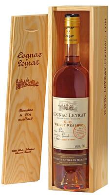 Leyrat X.O. Vieux Reserve 40% 70cl