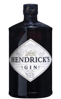 Hendricks Gin 41,4% 70CL