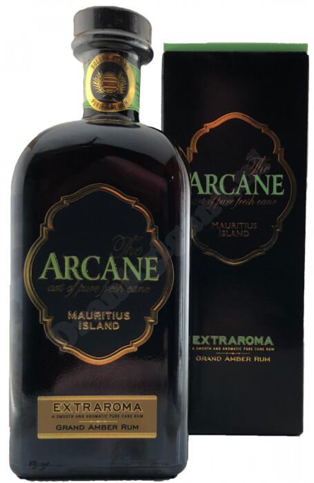 Arcane Rum 50% 70 CL