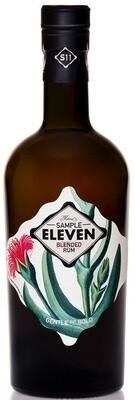 Sample Eleven Blend Rum 44