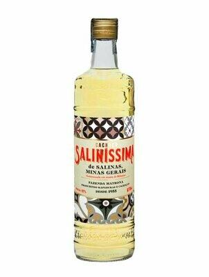 Salinissima Cachaça 42% 70CL