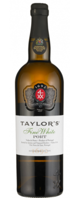Taylors Fine White Port 20% 75CL