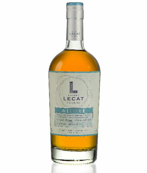 Pierre LECAT Cognac Allure 42% 70CL